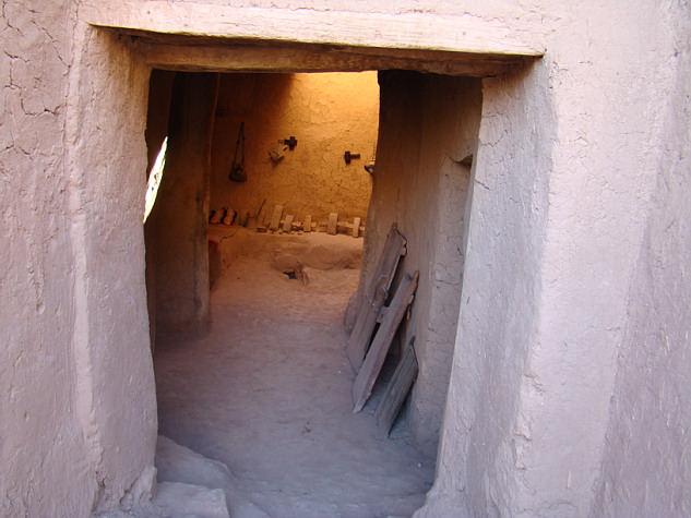 アイット ベン ハドゥの集落の画像 p1_21